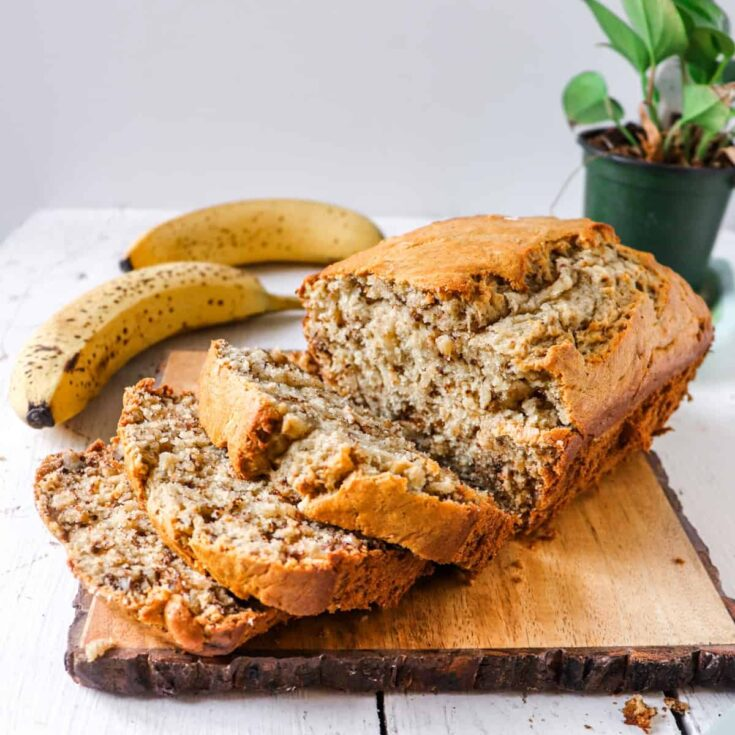 banana bread featured