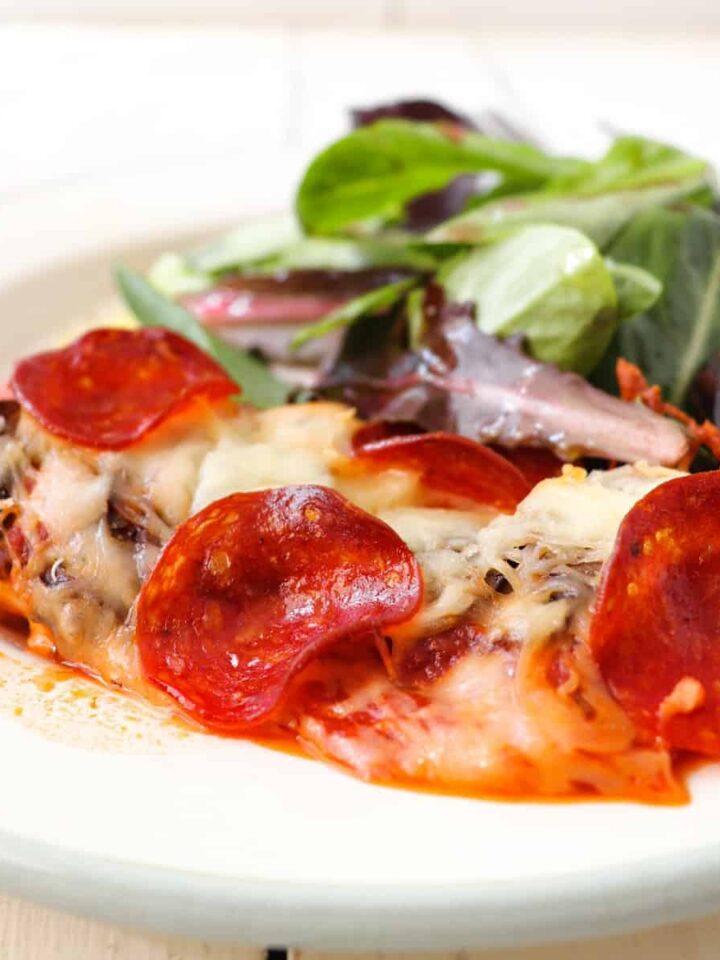 pizza chicken featured